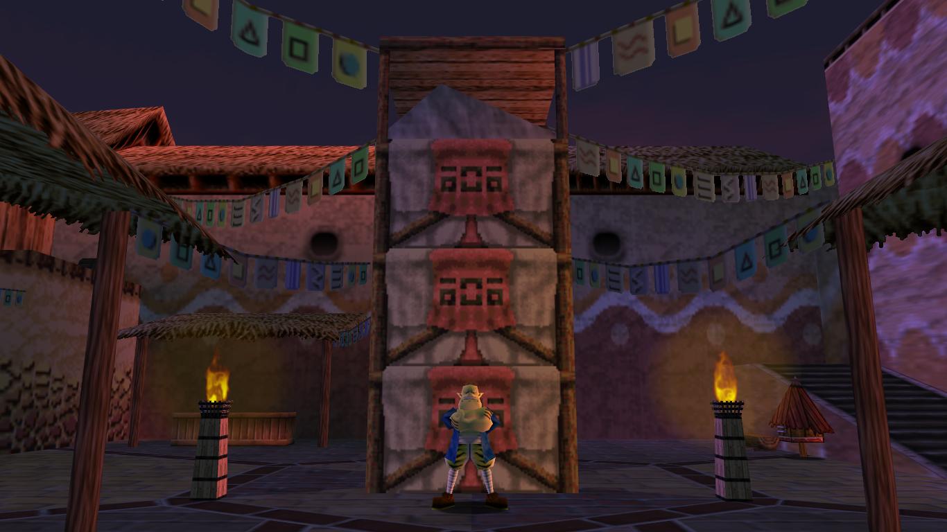 Favorite Legend of Zelda Game? - Page 4 Festival_Tower