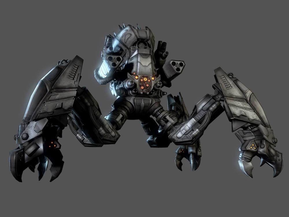 Taller de Encargos Oficial: Vehículos [Pide aquí tu vehículo] - Página 3 Behemoth1