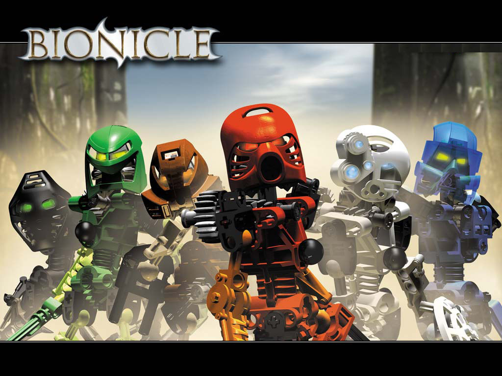 [Culture] BIONICLE dans le film La Grande Aventure LEGO ? Toa_Mata