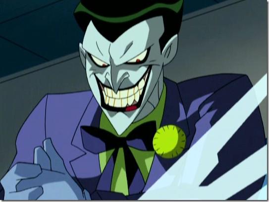 Trial of Leaves  Joker_Evil_Smile
