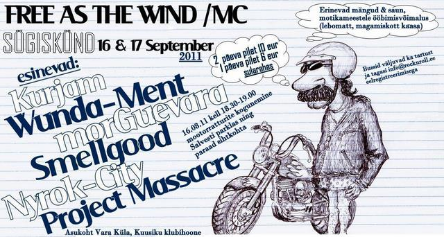 Free AS The Wind MC / SÜGISKÜND 16 & 17 September 2011 Orig_25717361_zeMj