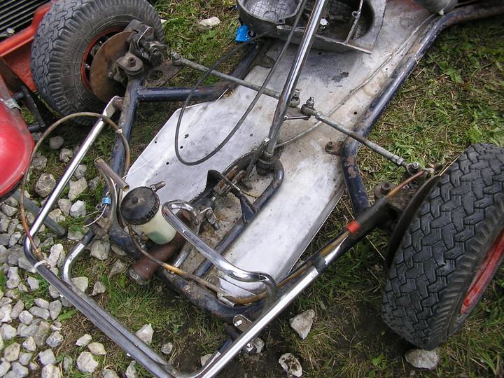 Kart Minsk 125 cc  Silver Large_20891043_fEl6
