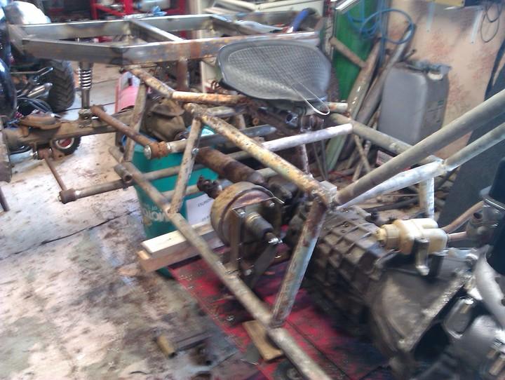 ehitamisele VAZ Chopper/Trike Orig_24074029_xwdv