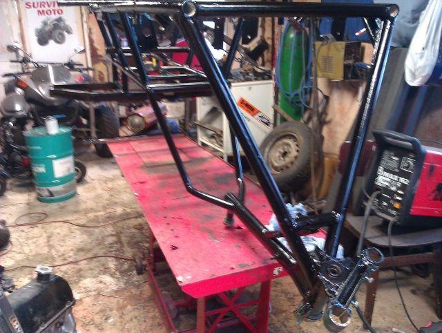 ehitamisele VAZ Chopper/Trike Orig_24753039_Gv6I