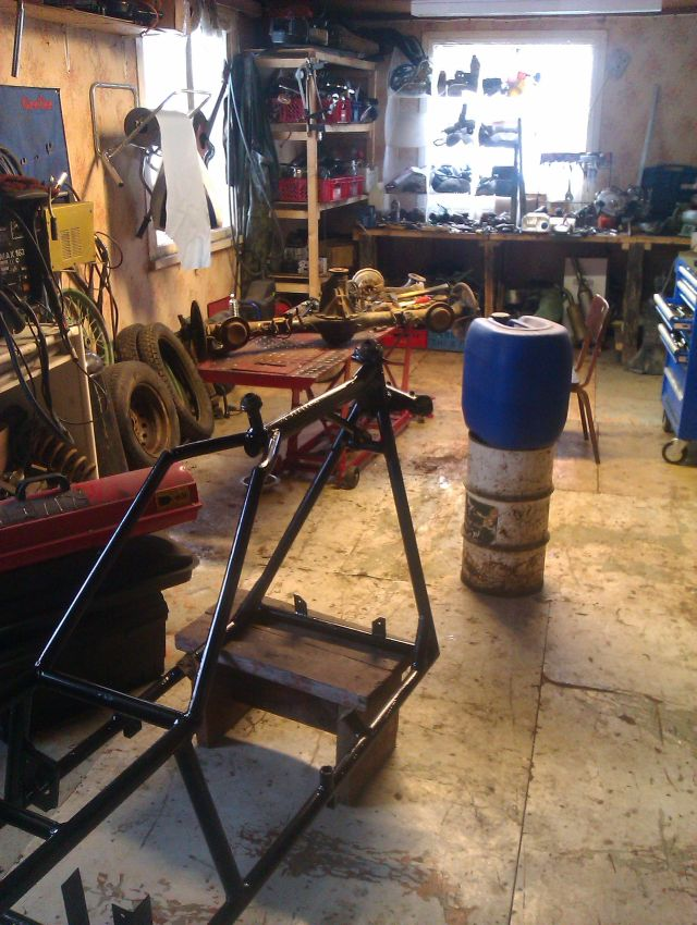 ehitamisele VAZ Chopper/Trike Orig_24753045_89Zd