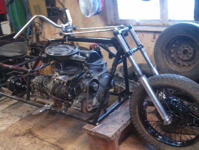 ehitamisele VAZ Chopper/Trike Orig_24753059_At4u