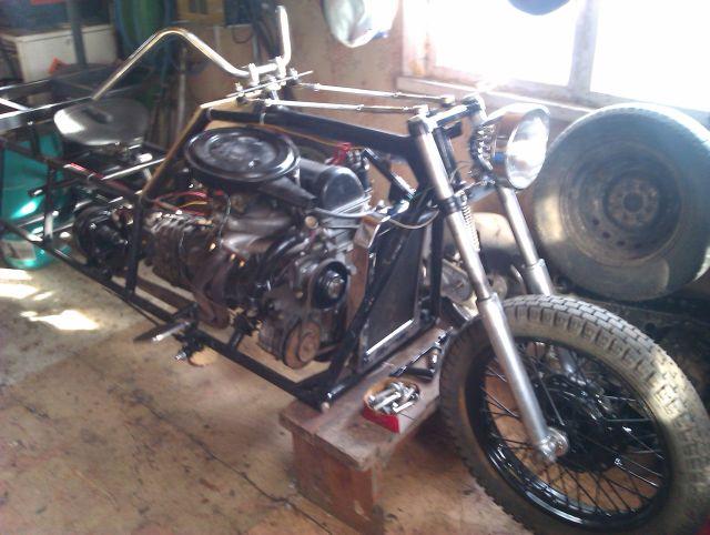 ehitamisele VAZ Chopper/Trike Orig_24753067_VpLx