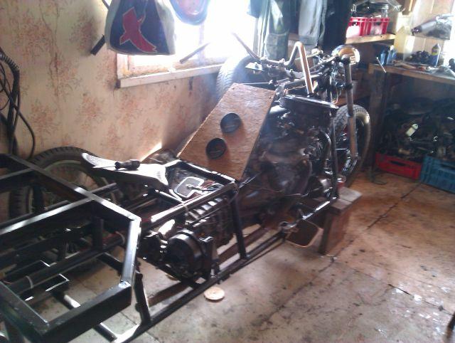 ehitamisele VAZ Chopper/Trike Orig_24753069_JY1x