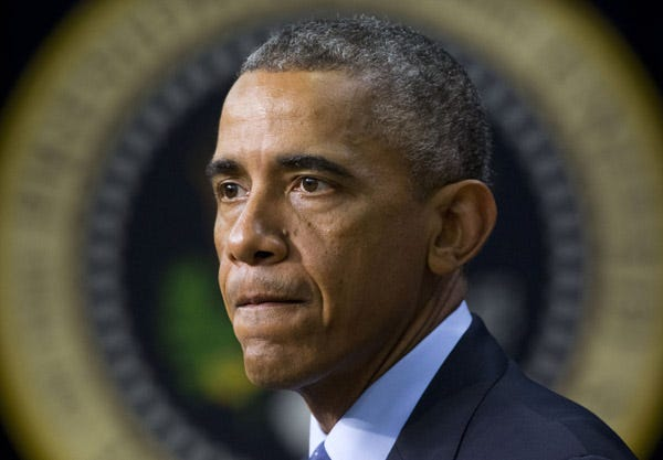 Obama Is On The Verge Of 2 Trade Deals That Could Transform The US Economy Obama-ebola-12
