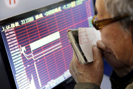 China markets face make-or-break day as policy dumbfounds China-markets-face-make-or-break-day-as-policy-dumbfounds