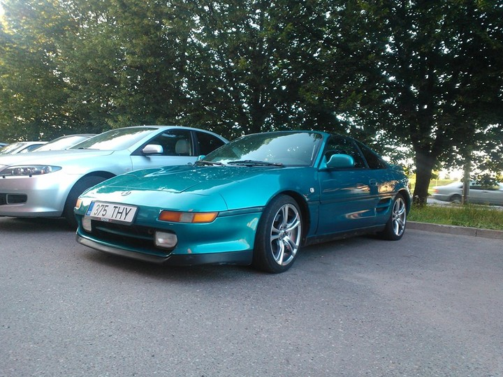 "Tanel: MR2 ""scarface"" GTS 0103782553d697f"