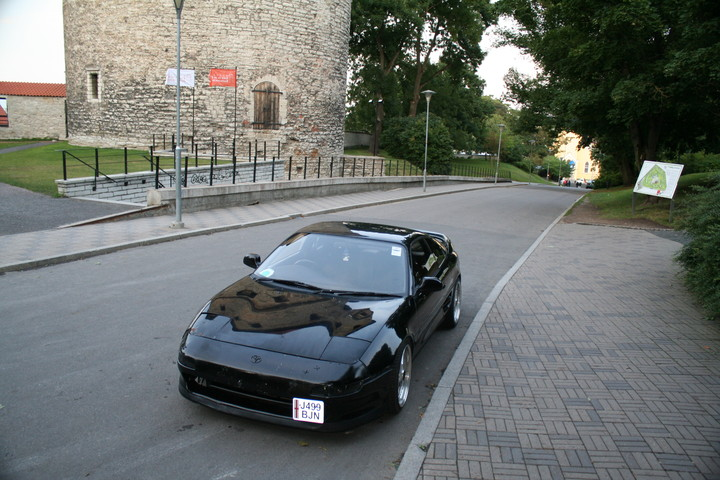 "Tanel: MR2 ""scarface"" GTS 0107287959867c2"
