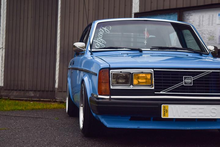Ollu: Volvo 240 B230FT 01103166690274b