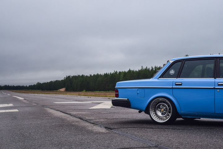 Ollu: Volvo 240 B230FT 01103166791c9c8