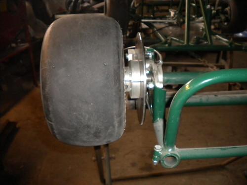 "Kart 50cc ""Pioneer"" klass 2393836955b51a_m"