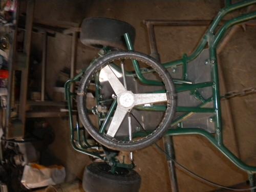 "Kart 50cc ""Pioneer"" klass 23938377d5951f_m"