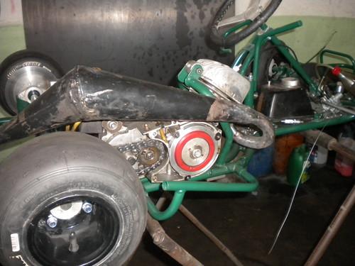 """Kart 50cc """"Pioneer"""" klass 23968521e27d6b_m"""