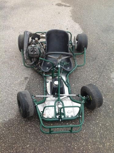 """Kart 50cc """"Pioneer"""" klass 2397881144af46_m"""