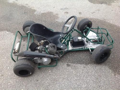 """Kart 50cc """"Pioneer"""" klass 23978813e7bfb5_m"""