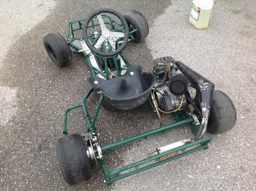 """Kart 50cc """"Pioneer"""" klass 23978815e27705_m"""