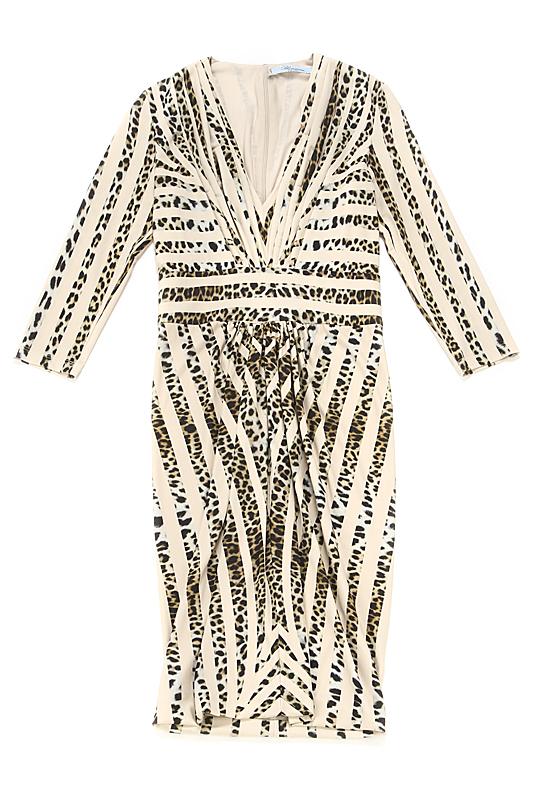 Гардероб наших леді в колекціях fashion дизайнерів - Страница 5 4b