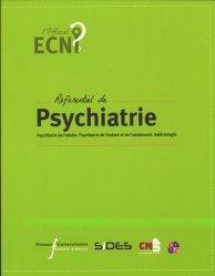 [livre]:Référentiel de psychiatrie ecn pdf gratuit  - Page 3 9782869063778-referentiel-psychiatrie