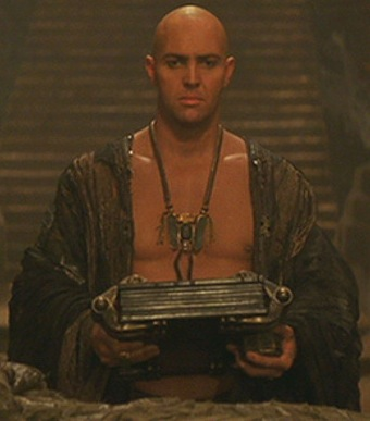 Imhotep Imhotep2