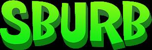 Hey :D I'm new SburbLogotype