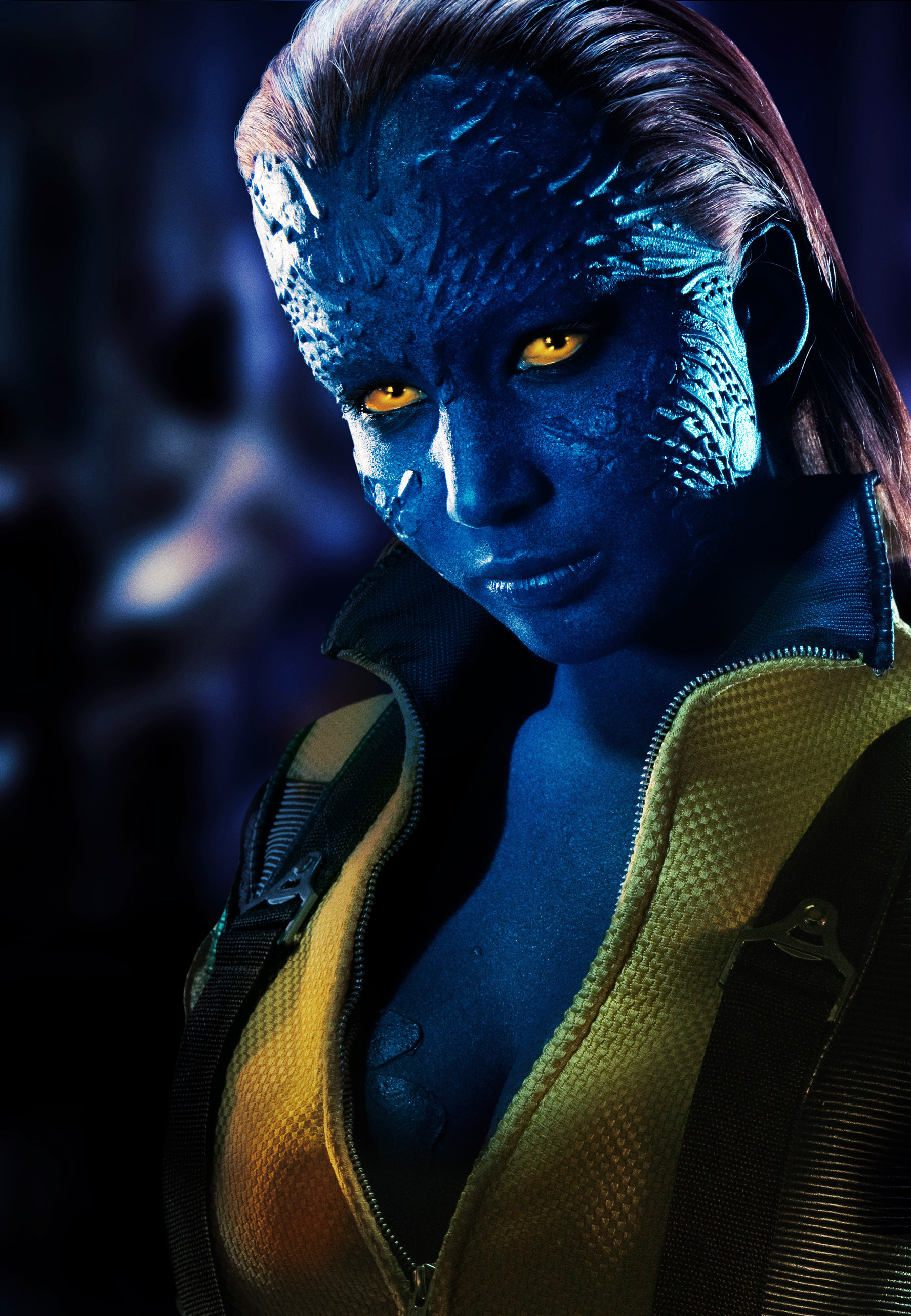 X-Men: Apocalypse - Página 9 First_Class_Mystique