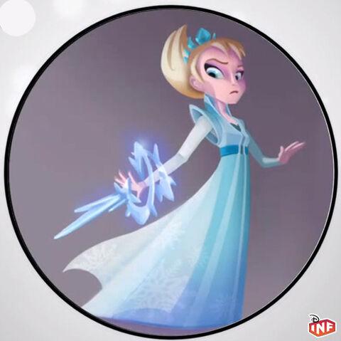 La Reine des Neiges [Walt Disney - 2013] - Page 22 480px-Elsa_INFINITY