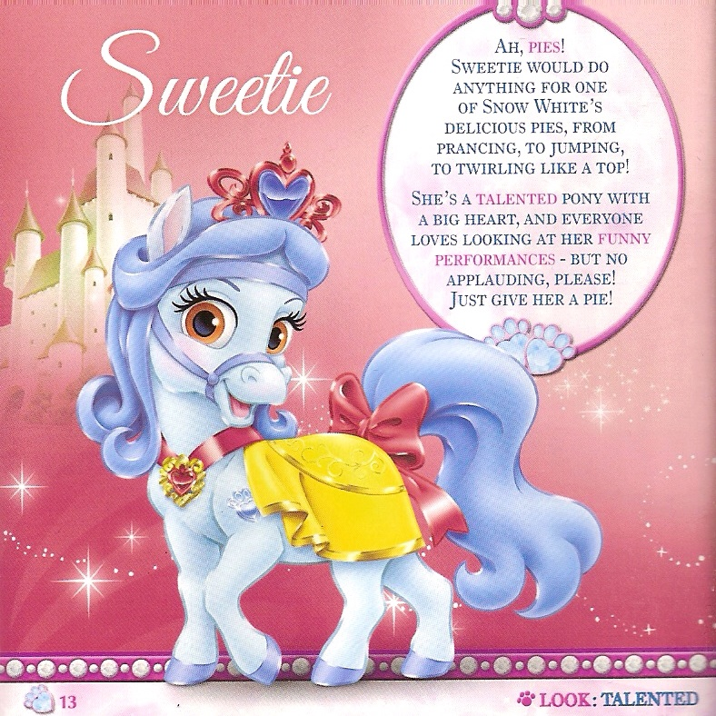 Palace Pets Disney ♥ - Page 4 Sweetie