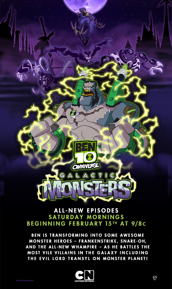 Ben 10:Omniverse chatter :) - Page 21 Ben-10-galactic-monsters_poster