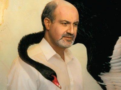 selon - La théorie du Cygne Noir selon Nassim Taleb The-absurdly-arrogant-tweets-of-nassim-taleb