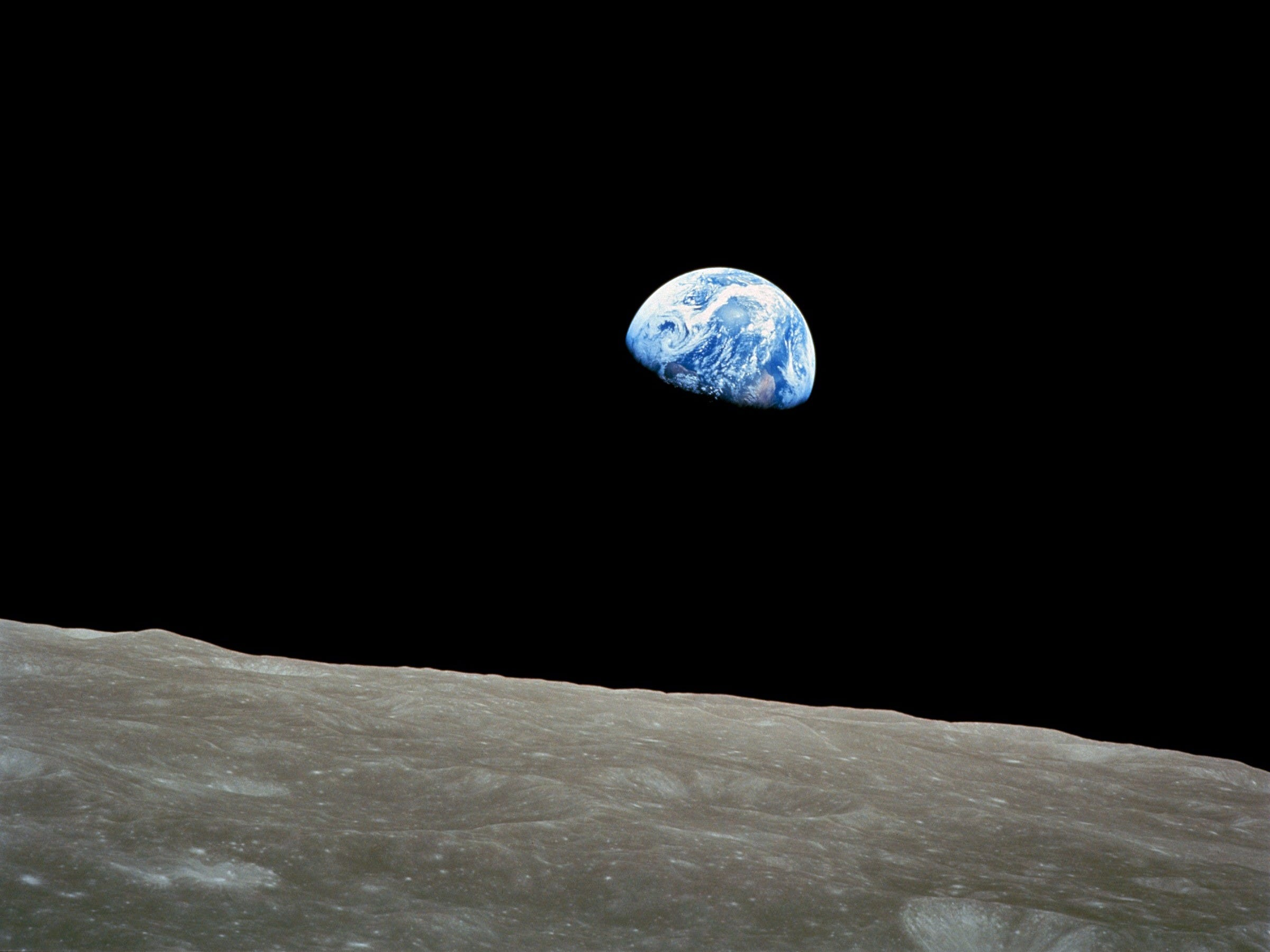 Áudio da missão Apollo 10. One-of-the-most-amazing-sights-from-the-historic-apollo-10-mission-wasnt-the-moon