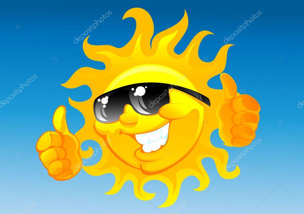 Discussion sur l' Etoile de TF1 du 18 Avril 2017   - Page 5 Depositphotos_1734292-stock-illustration-cartoon-sun-in-sunglasses