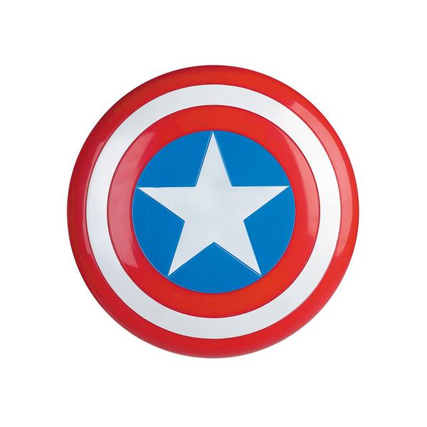 Armamento Gamer Escudo-brillante-capitan-america
