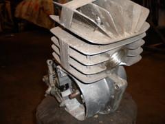 Kart 50ccm made in ensv 231092032c82d6_s