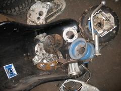 Kart 50ccm made in ensv 2310921590e716_s