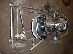 Kart 50ccm made in ensv 231092410fe262_s