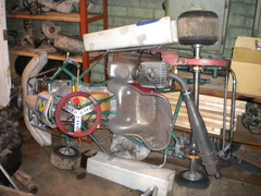 Kart 50ccm made in ensv 231092832ed4b4_s