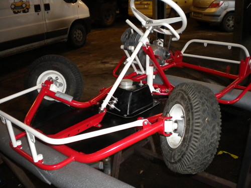 "Kart 50cc ""Pioneer"" klass 231653713a28d4_m"