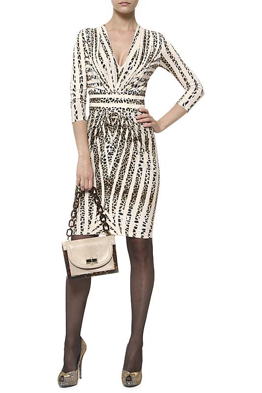 Гардероб наших леді в колекціях fashion дизайнерів - Страница 5 1b