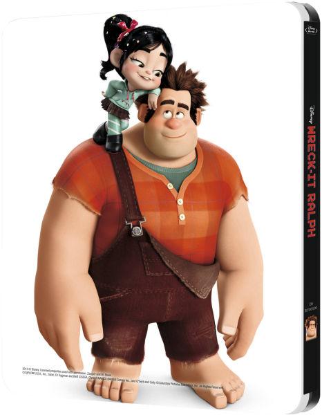 Les jaquettes DVD et Blu-ray des futurs Disney - Page 4 10842987-1376567345-598980