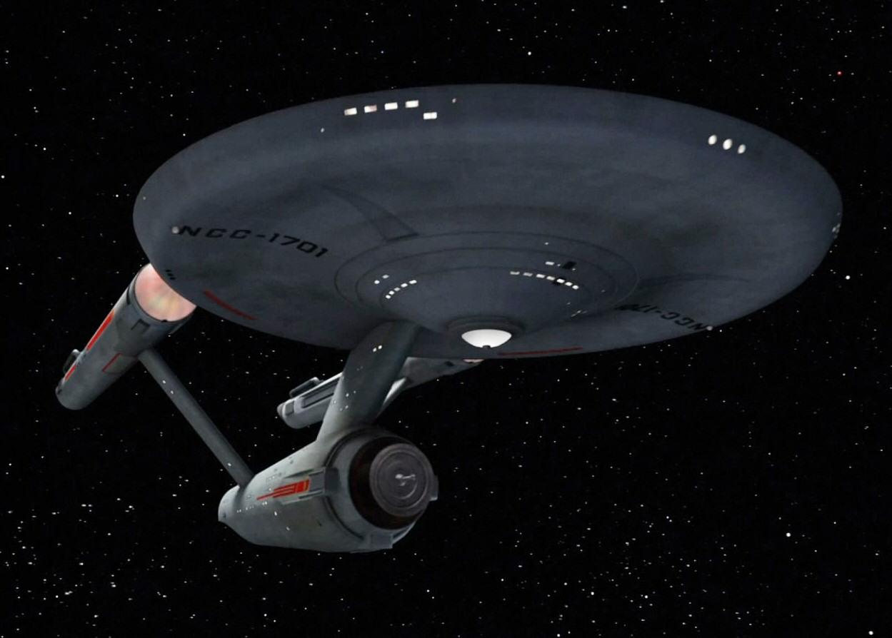 [Föd]Admiral Shinzons Raumflotten Armeeprojekt USS_Enterprise