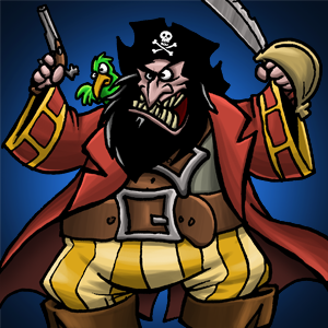 Le Phénix Enchaîné #3 Pirate_1
