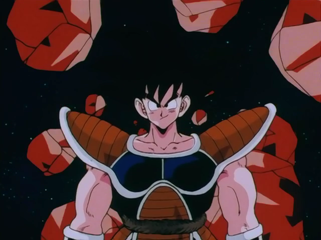 Akira Toriyama dara a conocer en abril a !La Madre de Goku! Kakarotto