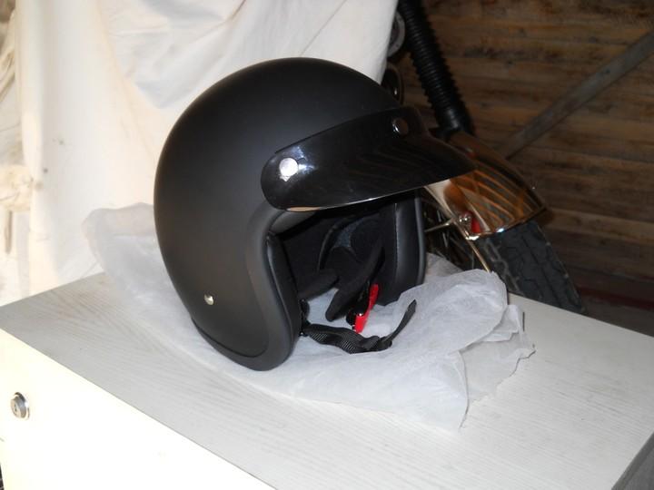 M: Redbike retro kiiver suurus M  Large_27852355_r0pX