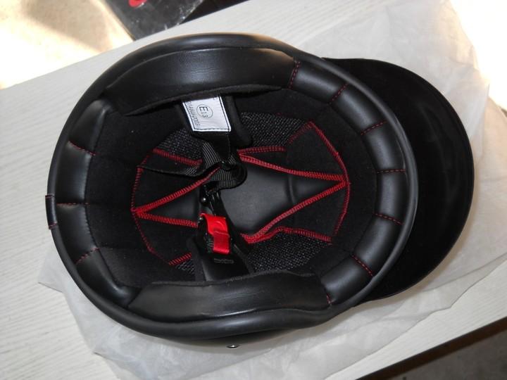 M: Redbike retro kiiver suurus M  Large_27852359_xuvU