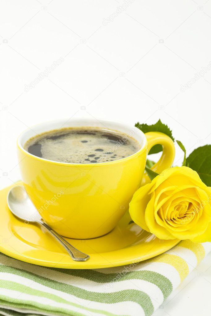 Bienvenidos al nuevo foro de apoyo a Noe #310 / 24.02.16 ~ 05.03.16 - Página 2 Depositphotos_3175337-Coffee-time