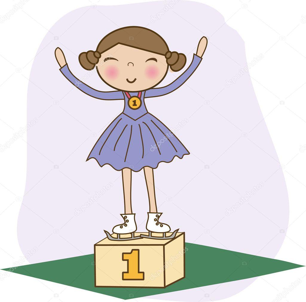Mõista-mõista, ... kuni 15. detsember (Võitja on Katriina7!) Depositphotos_3840512-Figure-skater-1st-on-the-winner-podium.